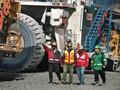 Smelter Freeport Ditargetkan Cuma 3,28 Persen per Agustus