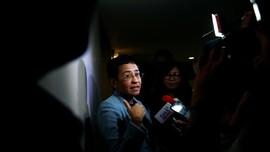 Bos Media Pengkritik Duterte Dibebaskan dengan Jaminan