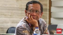 Mahfud MD Klarifikasi soal Jual Beli Jabatan Rektor UIN