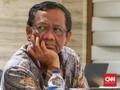 Mahfud MD: Ada Teori soal Gerakan Pengacau Pemilu