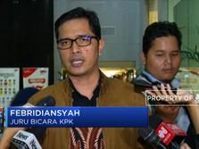 KPK Geledah Rumah Dirut Jasa Marga