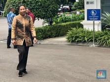 Jokowi Panggil Darmin Hingga Rini, Mau Bahas Avtur?