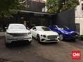 Tata Motors: Jaguar Land Rover Tidak Dijual