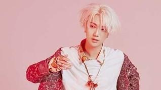 Yesung 'SUJU' Akan Rilis Album Berbahasa Jepang