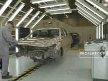 Hampir Semua Merek Drop, Penjualan Nissan Paling Parah