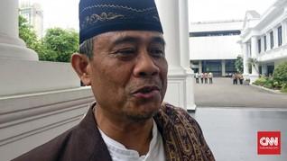 Bertemu Jokowi, 135 Ulama Madura Klarifikasi soal Hoaks