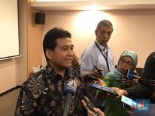 Pengusaha Sebut Tiket Pesawat Mahal Bikin Hunian Hotel Turun
