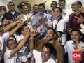 'Brotherhood' Alumnus Pangudi Luhur Merapat Dukung Sandiaga