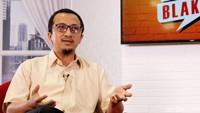 Yusuf Mansur Bicara soal Utang Pinjol Ilegal Tak Usah Dibayar