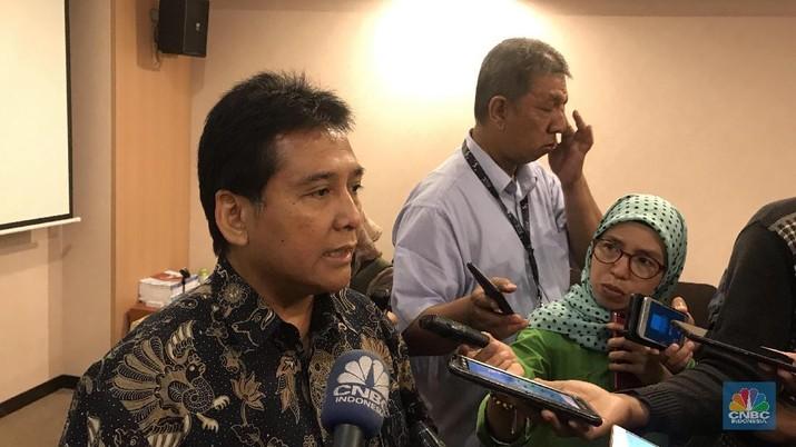 Asosiasi Pengusaha Indonesia (Apindo) memberi beberapa catatan kepada siapa pun presiden yang terpilih dalam pemilu mendatang.