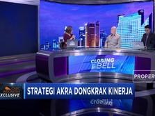 2019, AKRA targetkan pertumbuhan bisnis 15%-20%