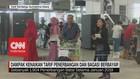 Aktivitas Penerbangan Bandara Kualanamu Alami Penurunan