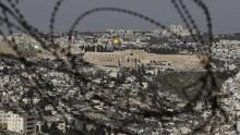 Vatikan & Uni Eropa Kecam Klaim Pemukiman Yahudi di Palestina