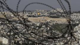RI Sebut Permukiman Israel di Palestina Bentuk Pencaplokan