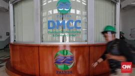 KPK Cermati Potensi Tata Kelola Air DKI Tak Memihak Rakyat