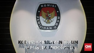 KPU soal #IndonesiaCallsObserver: Kami Sudah Undang 33 Negara