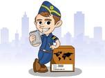 Toko Online Wajib Hukumnya Lapor Data Barang Impor!