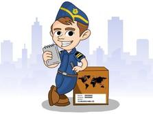 Kirim Paket dari Luar Negeri? Jangan Lupa Cantumkan NPWP