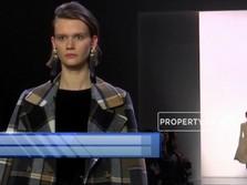 Kasus Covid di AS Tinggi, New York Fashion Week Tetap Digelar