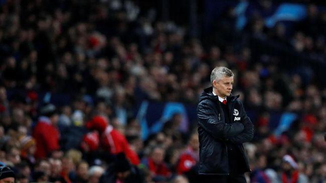 Tersingkir dari Piala FA, Solskjaer Kecewa MU Tampil Buruk