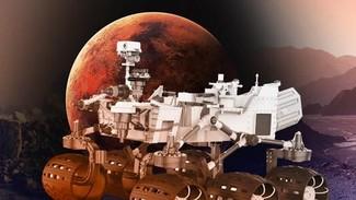Akhir Kisah Rover Opportunity