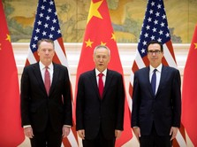 AS: Damai Dagang dengan China Masih Jauh