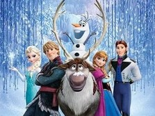 Target US$ 1 Miliar di Balik Rilis 1 Menit Teaser Frozen 2