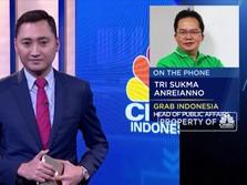 Tanggapan Grab Indonesia soal Beleid Ojek Online