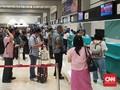 Sejuta Orang Petisi ke Menhub Turunkan Harga Tiket Pesawat