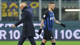 Setelah Enam Pekan, Icardi Kembali Masuk Skuat Inter Milan