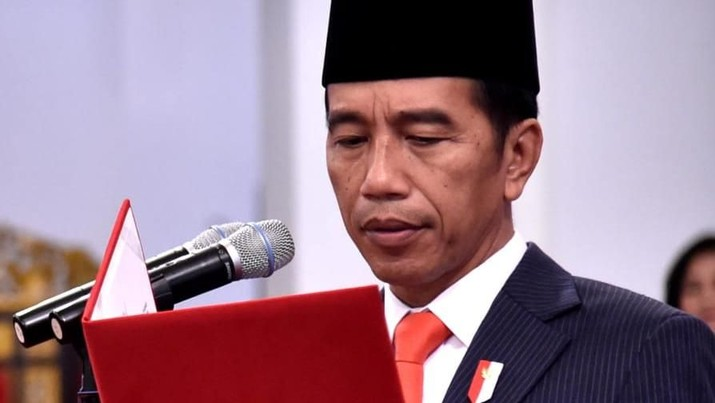 Jokowi, Zuckerberg, & 'Jarvis' Iron Man di Hidup Manusia