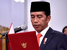 Bahas Divestasi Saham, Bos Vale dari Brazil akan Temui Jokowi