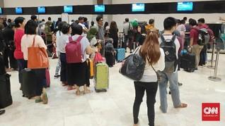 Perluasan Bandara Hasanuddin Rampung April 2021