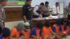 VIDEO: PNS Pengedar Narkoba Ditangkap