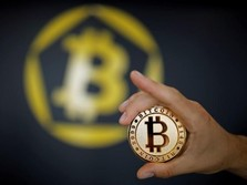 Tingkat Kriminalitas Bitcoin Turun Drastis, Pertanda Apa Ini?