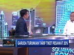 Tarif Tol Bandara Batal Naik, Permintaan Jokowi?
