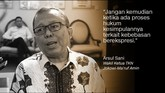 Wakil Ketua TKN Arsul Sani