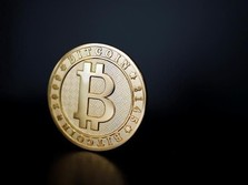 Bitcoin Cs Kini Legal di RI, Ini Tanggapan BI