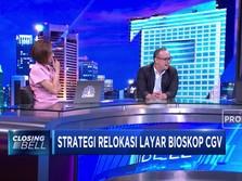 Bisnis Blitz di Sepanjang 2018 Naik 50%