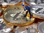 Harga Emas Masih Terus Meroket, Investor Bitcoin Kembali Rugi