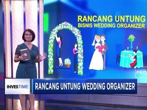Rancang Untung Bisnis Wedding Organizer