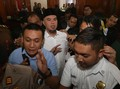 Sidang Ahmad Dhani Diwarnai Keributan akibat Pelapor Emosi