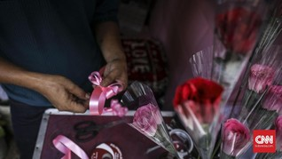 Alasan Kenya Jadi Pengekspor Bunga Mawar Terbesar di Dunia