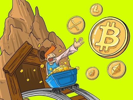 Koliko botova trguje bitcoinima