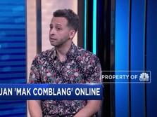 Wow! Kaum Hawa Rela Bayar Premium di Situs Pencari Jodoh