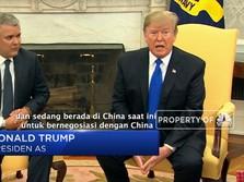 Runding Dagang China-AS Beri Sinyal Positif