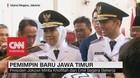 Pemimpin Baru Jawa Timur