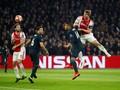 7 Fakta Ciamik Kemenangan Madrid atas Ajax di Liga Champions