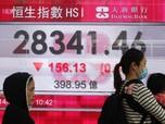 Bursa Asia Pagi Ini: Seoul -4%, Taipei -3%