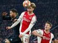 Bintang Ajax: Juventus Lebih Kuat daripada Real Madrid